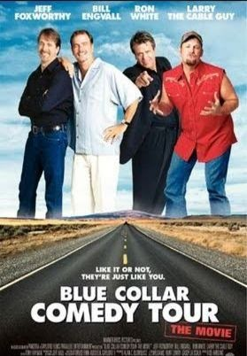 Blue Collar Comedy Tour The Movie Youtube