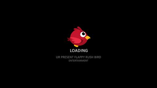 Rush Bird