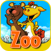 Discover English Learn at Zoo