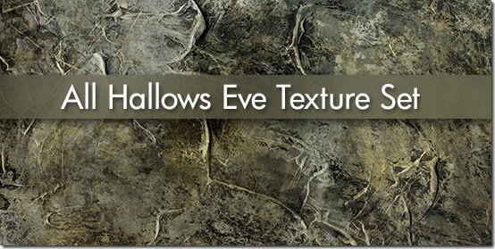 All Hallows Eve Texture Set banner