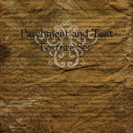 Parchment-and-Text-banner