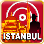 Istanbul Monument Tracker
