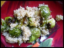 Brussels Sprouts 06