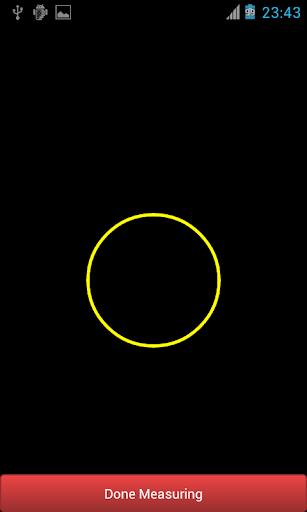 Ring Perimeter