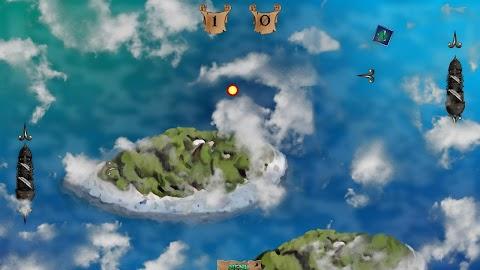 Super Pirate Paddle Battle F2P Screenshot 20