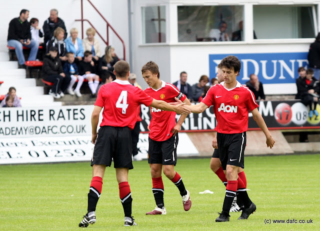 United Reserve Matches [Archive] - United Indonesia