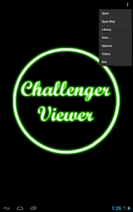 Challenger Viewer Donation