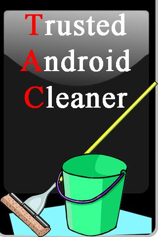 Trusted Android Cleaner