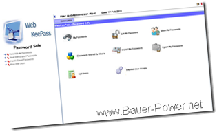 How To Use 3rd Party SSL Certs with WebKeePass ~ Bauer-Power