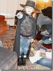 Judah's 5th birthday 034