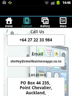 Small Business Apps - screenshot thumbnail