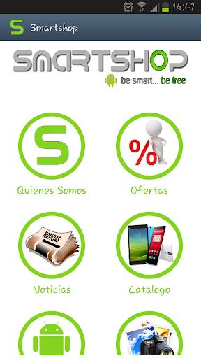 SmartShop Mobile