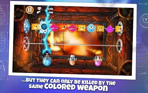 Jelly Splode- screenshot thumbnail