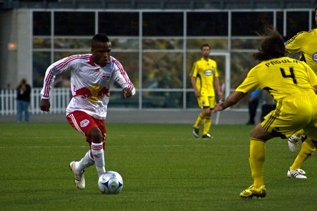 7a4afcf4118 Matchday @Red Bull Arena: RBNY vs Columbus Crew