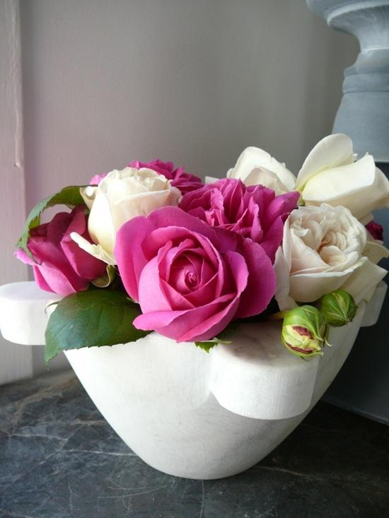 Bloemendecoratie 24 (Trouvais)