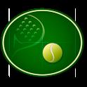 Padel App icon