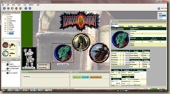 Earthdawn MapTool Framework