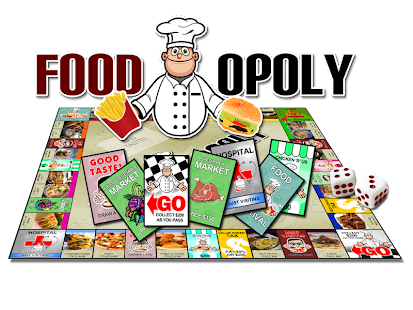 Food-opoly