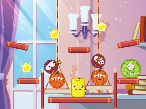 玩免費解謎APP|下載拯救橙子 app不用錢|硬是要APP