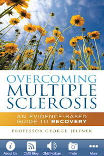 Overcoming Multiple Sclerosis- screenshot thumbnail