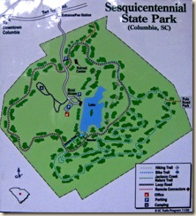 0Trail Map