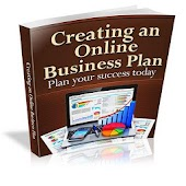 Creating Online Business Plan