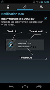 Battery Widget Reborn (BETA) - screenshot thumbnail