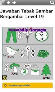 Kunci Jawaban Tebak Gambar - screenshot thumbnail