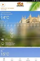 Screenshot of Mallorca 95.8 - Das Inselradio