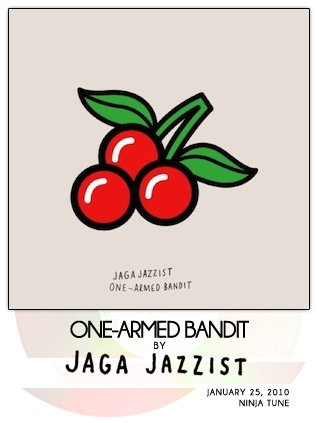 One-Armed Bandit by Jaga Jazzist