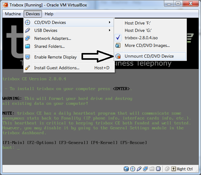 Additional step for kernel 2.6.32.22 and later