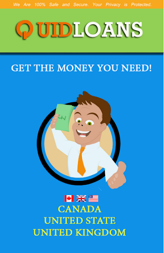Quid Cash Payday Loans UK