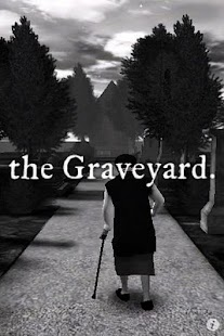 The Graveyard Trial- screenshot thumbnail