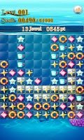 Screenshot of Aqua Jewel Hunt