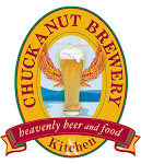 Logo for Chuckanut Brewery