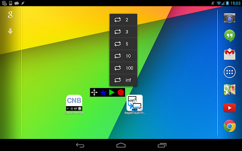RepetiTouch Pro (root) v1.4.5