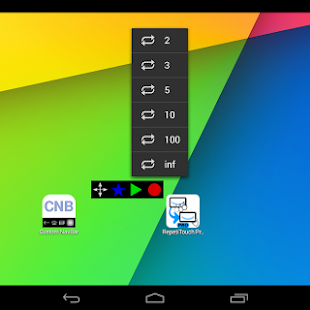 RepetiTouch Pro (root) 1.1.0 APK