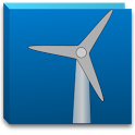 Marine Wind Calculator icon
