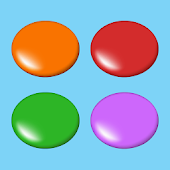 Sweet Candy Match Puzzle Game