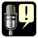 My Voice Reminder icon