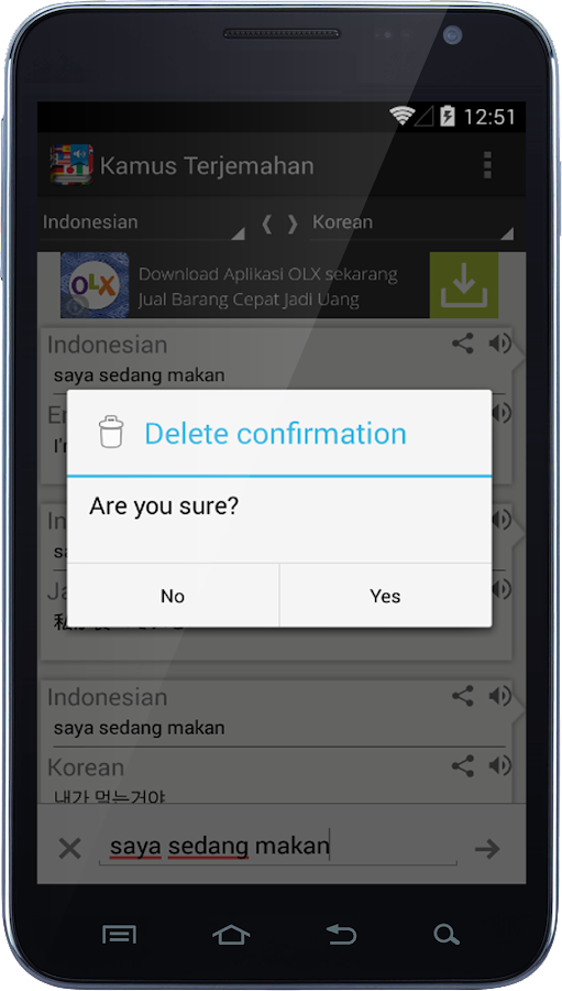 Kamus Terjemahan - Android Apps on Google Play