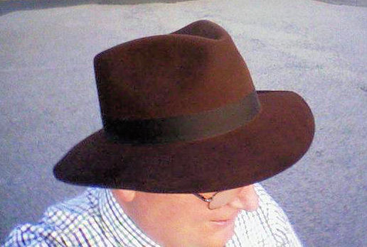 5bdccbb321b Chatham Chatter - The Stetson Chatham