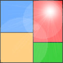 News Treemap icon