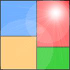News Treemap icon