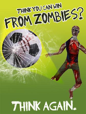 Zombie Soccer (Best Football) 1.4 screenshot 96434