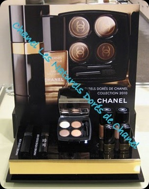 Chanel-Nordstrom-Anniversary-display