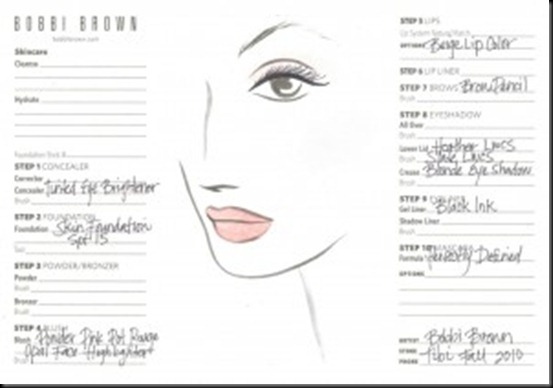 bobbi-brown-Tibi-Face-Chart2-300x210