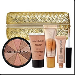 smashbox wish The Gold List ($108 Value)