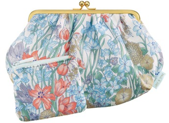 Paul-and-Joe-Wildflower-spring-summer-2011-pouch