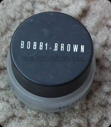 bobbi brown graphite shimmer ink